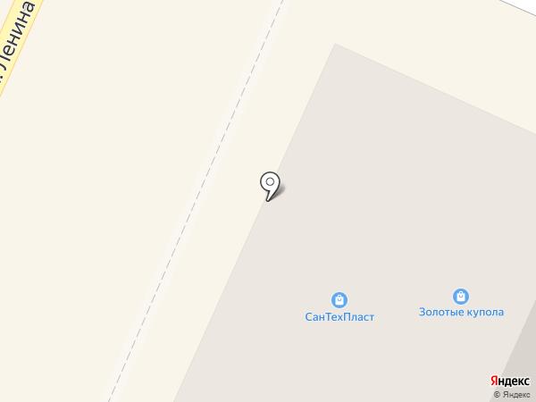 АкваТехника на карте Стерлитамака