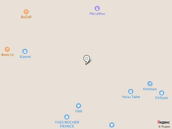 Телефон.ру на карте Стерлитамака