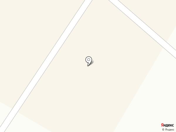 Стерлитамакская межрайонная база Башпотребсоюза на карте Стерлитамака