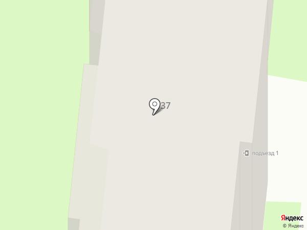 ДезПрофи на карте Стерлитамака
