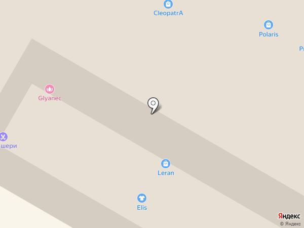 Магазин детской обуви на карте Стерлитамака