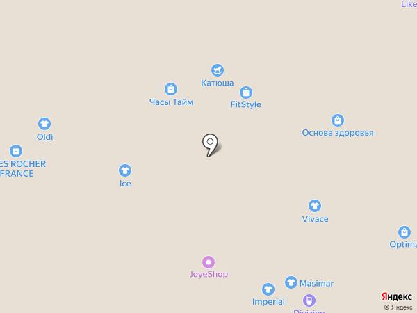 Masimar на карте Стерлитамака