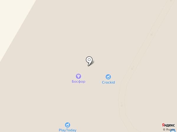 Планета ЛОЛ на карте Стерлитамака