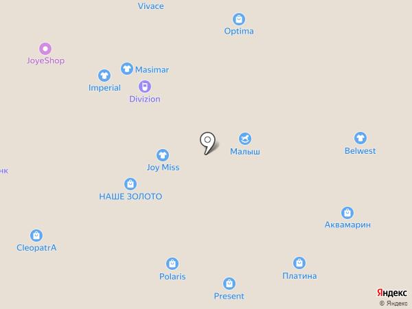 Azira на карте Стерлитамака