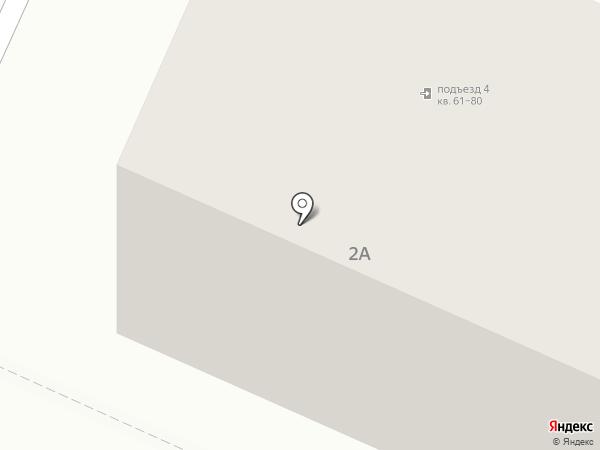 Аптечный пункт на карте Стерлитамака