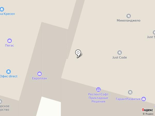 PC-Lab на карте Уфы