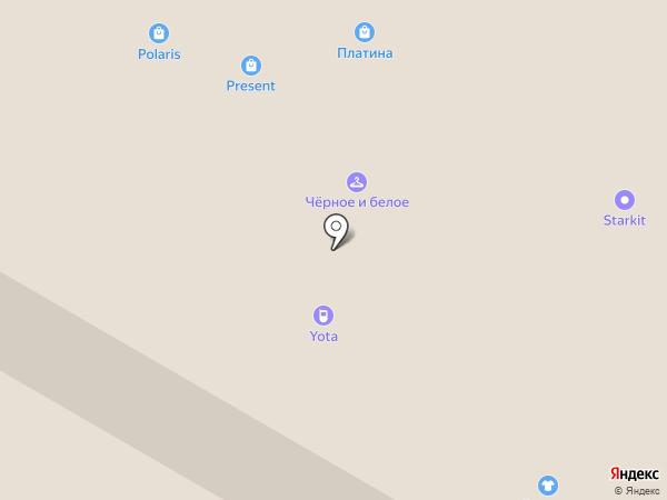Ростелеком-Розничные системы на карте Стерлитамака