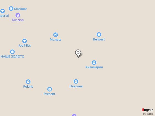 More More на карте Стерлитамака