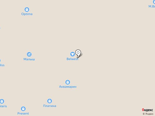 Alizee на карте Стерлитамака