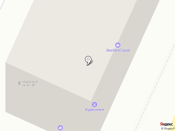 Аурум сервис на карте Стерлитамака