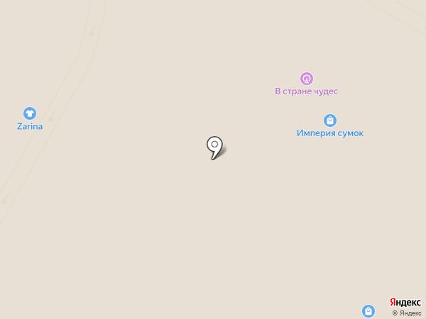 Vito Poletti на карте Стерлитамака