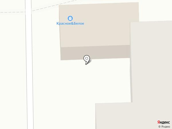 Продовольственный магазин на карте Салавата