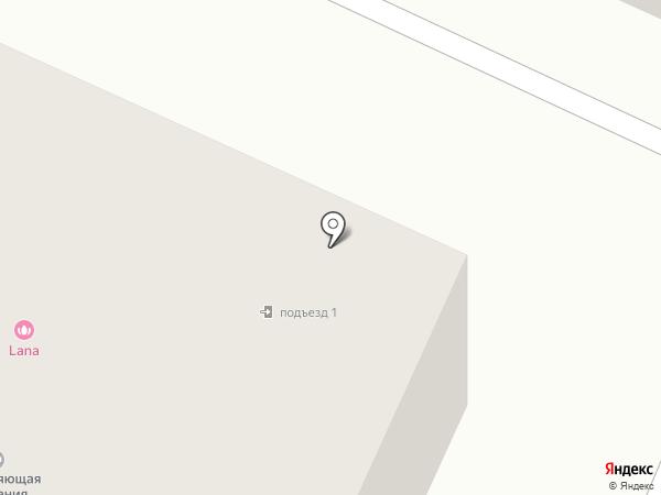 Ирис на карте Стерлитамака