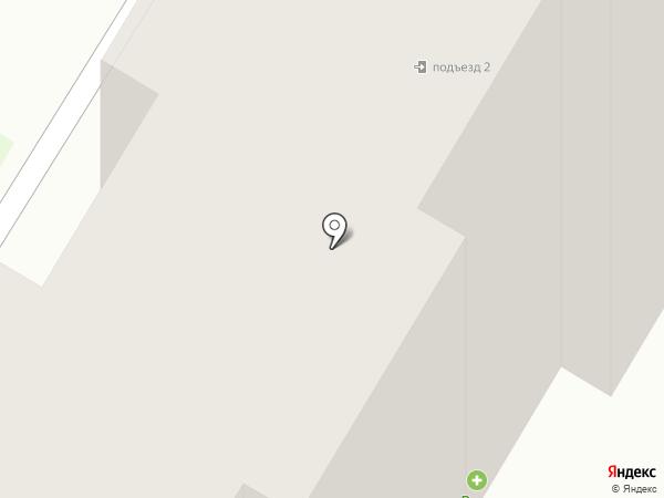 Расчетно-сервисный центр №8 на карте Стерлитамака