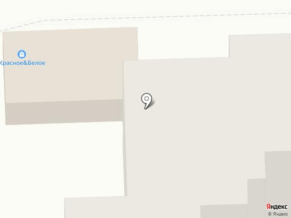 Сакмар на карте Салавата