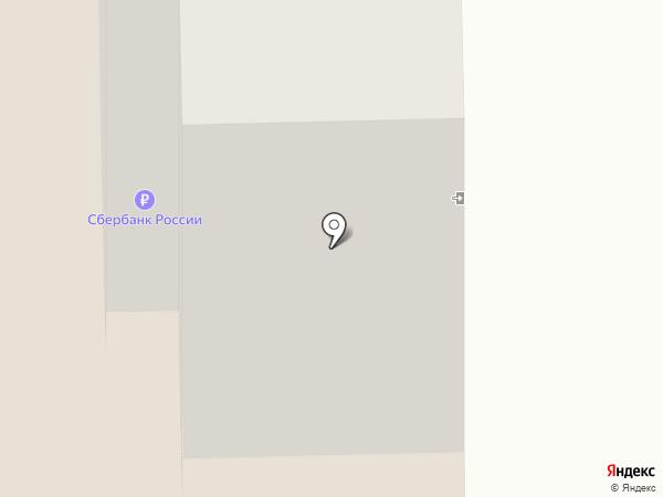Пани Моника на карте Салавата