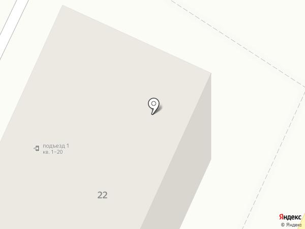 Мастер-Лэнд на карте Стерлитамака