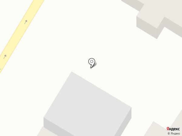 Мебель Пласт на карте Стерлитамака