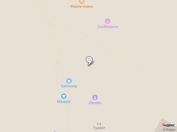 Mantelli на карте Стерлитамака