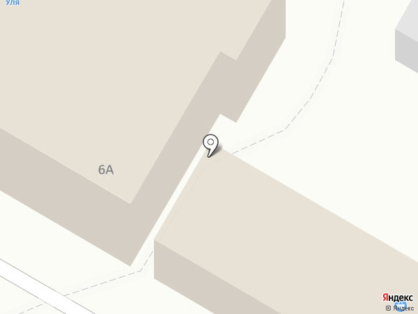 Мясников на карте Стерлитамака