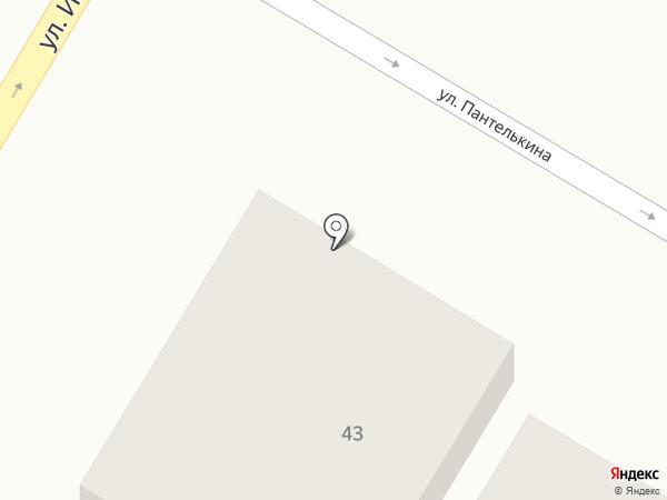 Автомастер на карте Стерлитамака