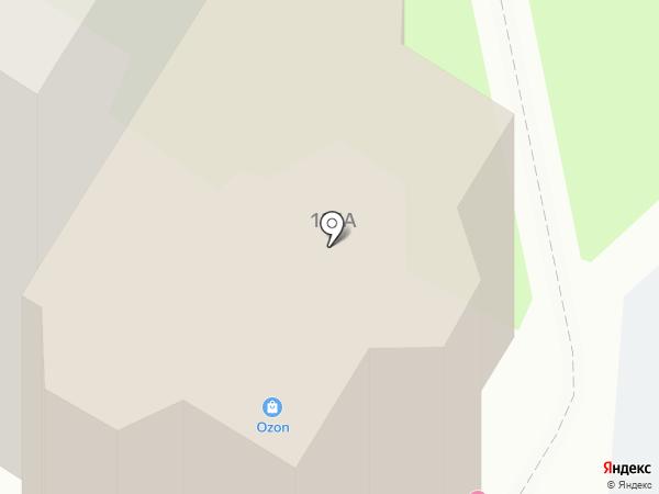 Lady Style на карте Стерлитамака