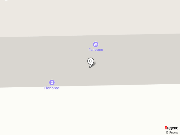 Галерея на карте Салавата