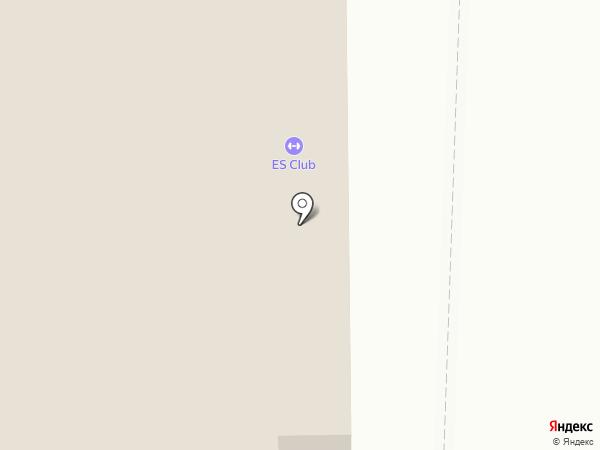 ES CLUB на карте Салавата