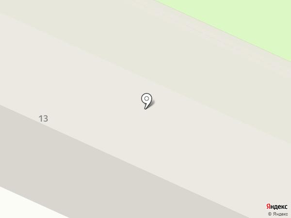 ТАВЕРНА на карте Стерлитамака