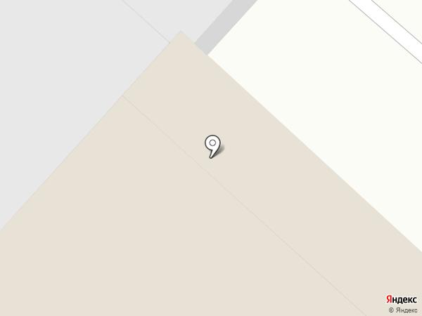 Столярное ателье на карте Перми