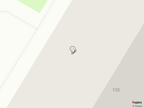 Ермолино на карте Стерлитамака