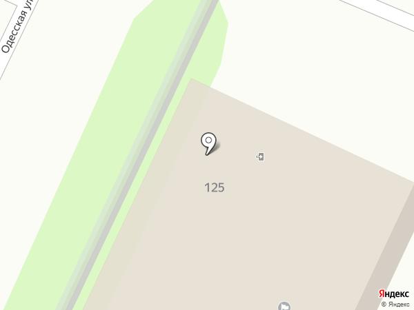 ЖилСервис на карте Стерлитамака