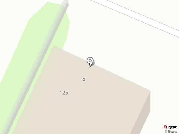 РемСтройСервис Стр на карте Стерлитамака