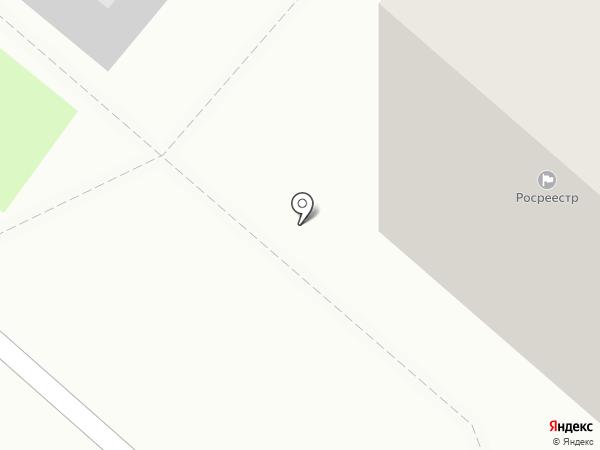 Форум, ТСЖ на карте Перми