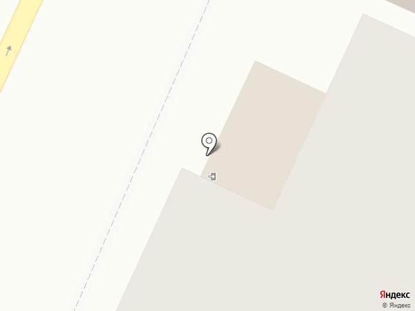 R.I.A.D. на карте Стерлитамака
