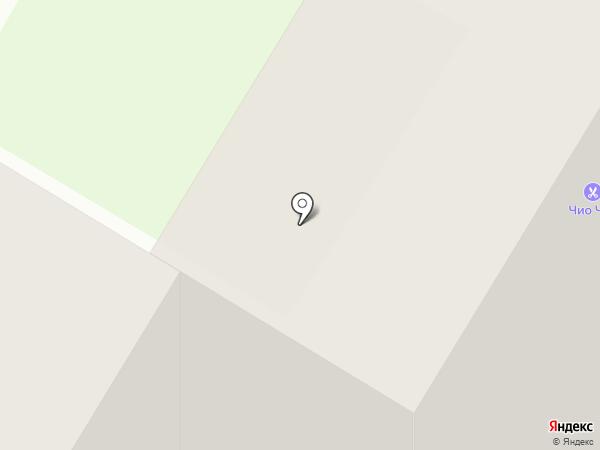 КамАПласт на карте Стерлитамака