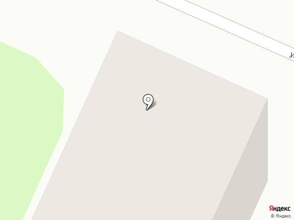 Добрый на карте Стерлитамака