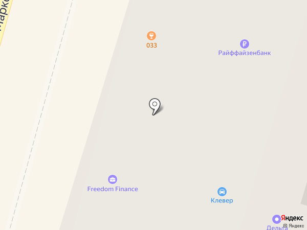 Обои-Уфа на карте Уфы