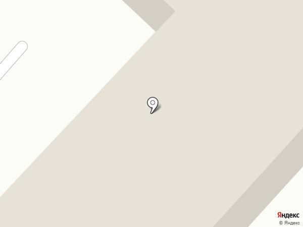 Служба эвакуации на карте Перми