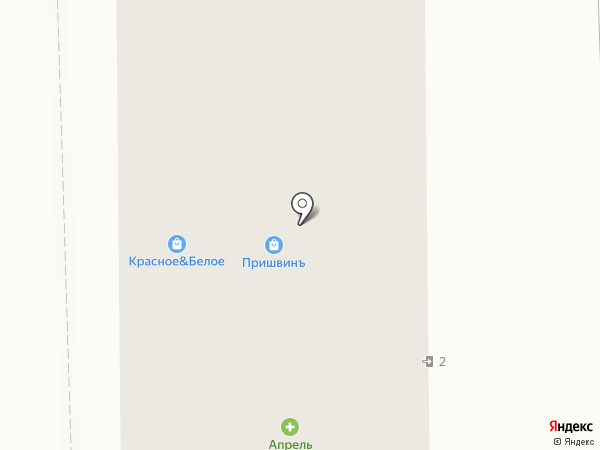 Техпласт на карте Салавата