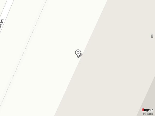 Наутилус на карте Стерлитамака