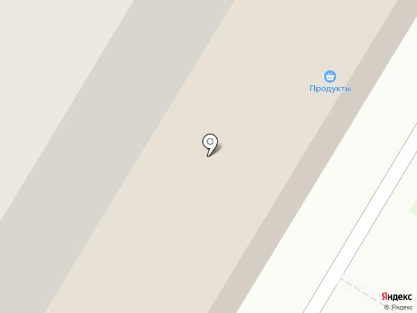 Мираж на карте Стерлитамака