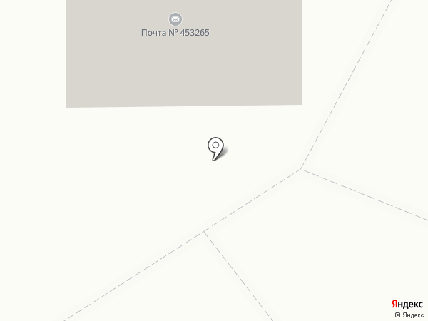 Почтовое отделение №15 на карте Салавата