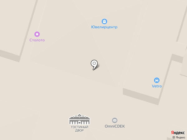 JustLady на карте Уфы