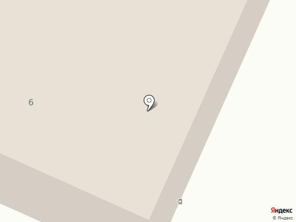 Варда на карте Стерлитамака