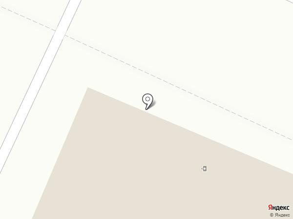 Стерлитамакский рекламный комбинат на карте Стерлитамака