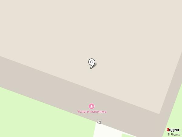 Lux-Vorota на карте Стерлитамака