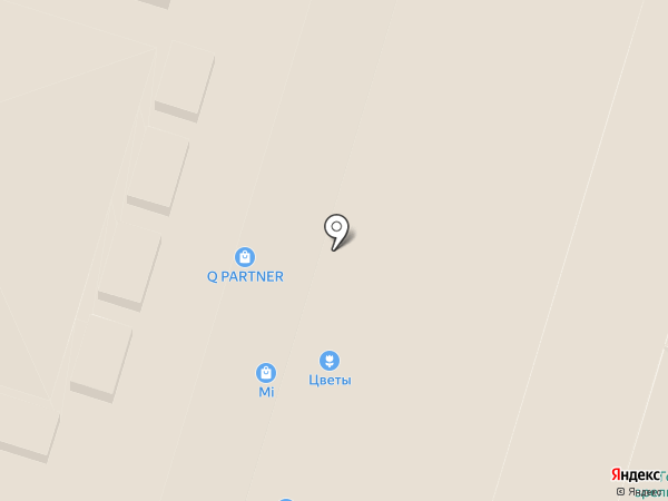 La Sarta на карте Уфы