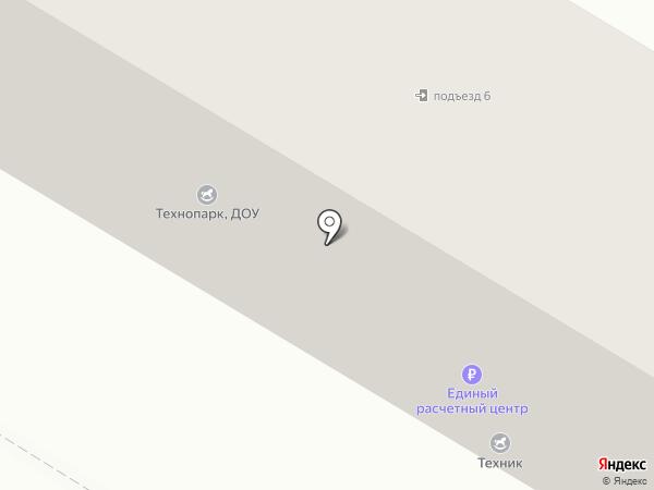 Ровесник на карте Стерлитамака