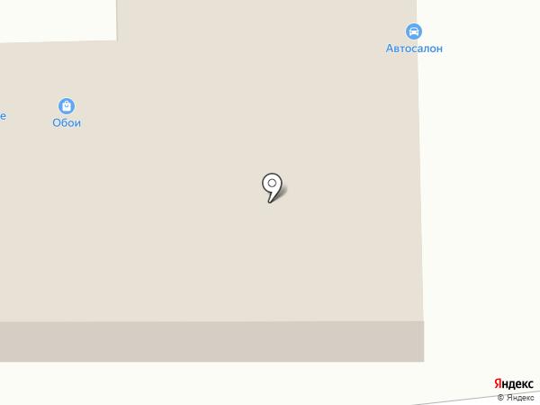 Адреналин на карте Салавата